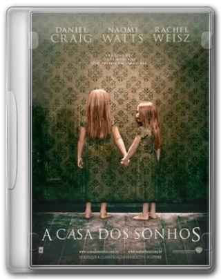 Capa do Filme A Casa dos Sonhos