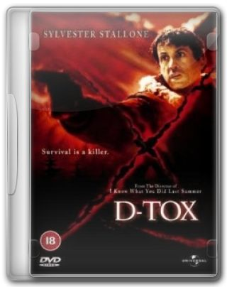 Capa do Filme D-Tox
