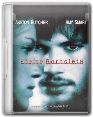 Capa do Filme Efeito Borboleta