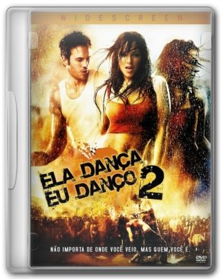 Capa do Filme Ela Dança, Eu Danço 2