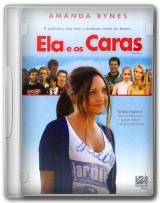 Capa do Filme Ela e os Caras