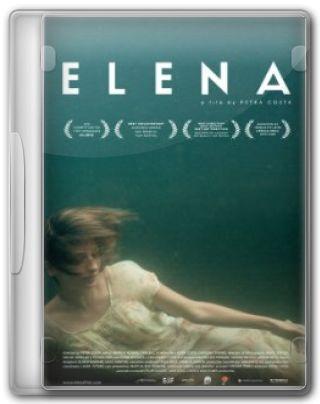 Capa do Filme Elena