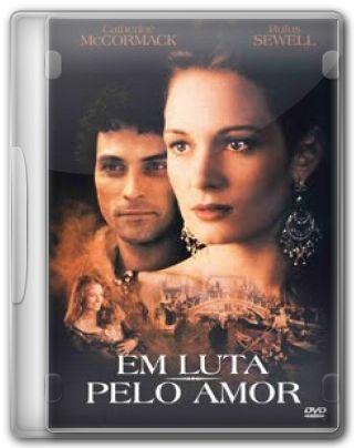 Capa do Filme Em Luta Pelo Amor