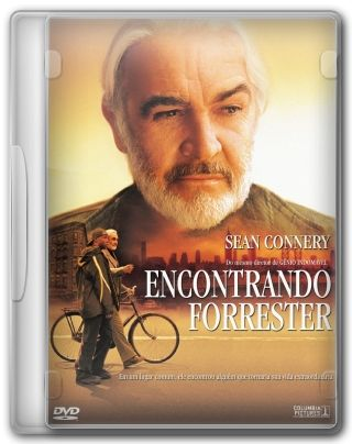 Capa do Filme Encontrando Forrester