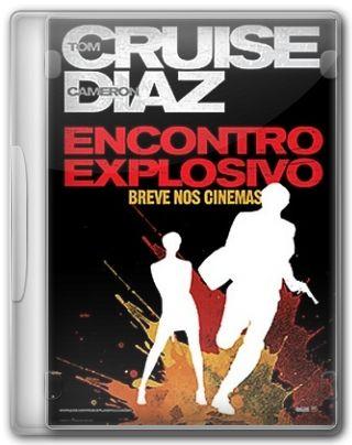 Capa do Filme Encontro Explosivo