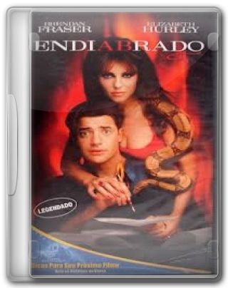 Capa do Filme Endiabrado