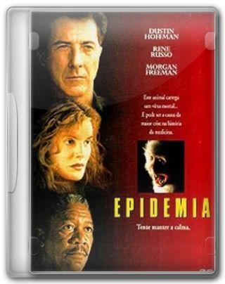 Capa do Filme Epidemia
