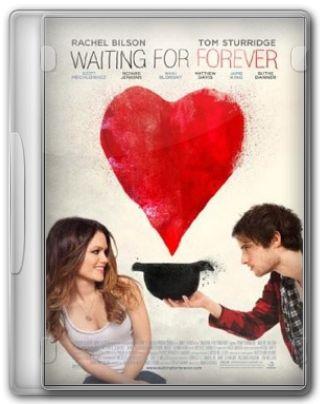 Capa do Filme Esperar para Sempre