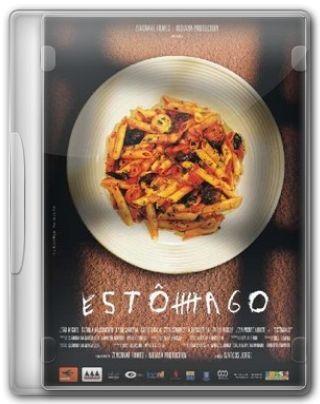 Capa do Filme Estômago