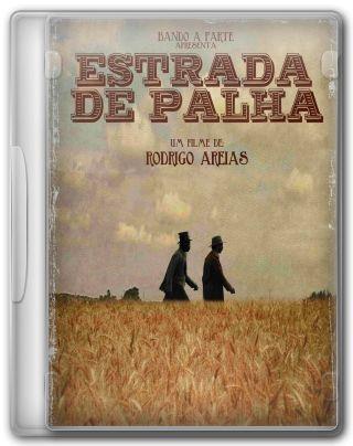 Capa do Filme Estrada de Palha