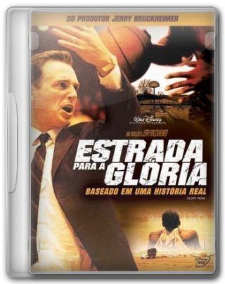 Capa do Filme Estrada para a Glória