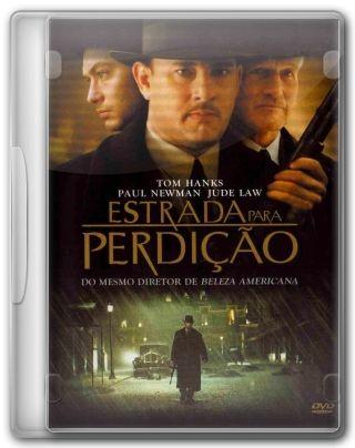 Capa do Filme Estrada Para Perdição