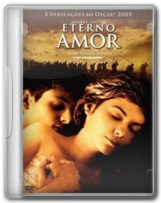 Capa do Filme Eterno Amor