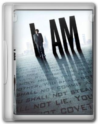 Capa do Filme I Am
