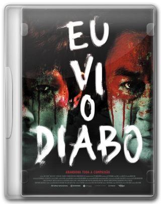 Capa do Filme Eu Vi O Diabo