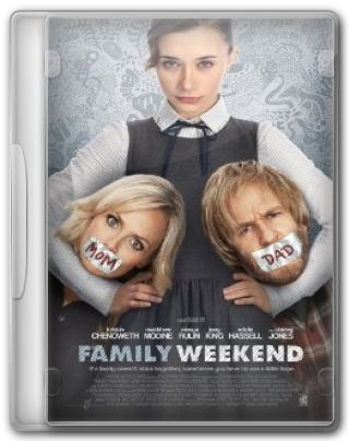 Capa do Filme Family Weekend