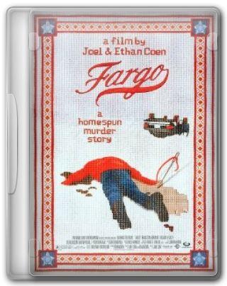 Capa do Filme Fargo