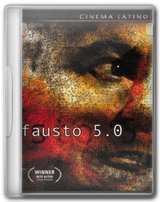 Capa do Filme Fausto 5 0