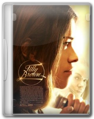Capa do Filme Filly Brown