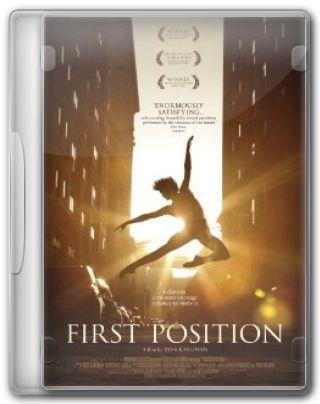 Capa do Filme First Position