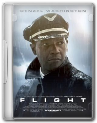 Capa do Filme Flight