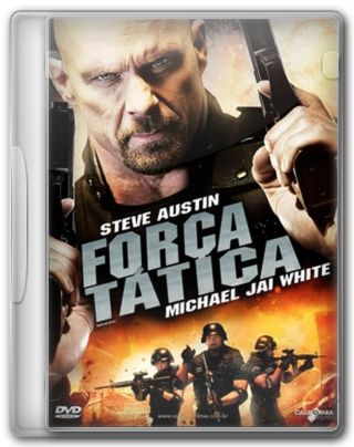 Capa do Filme Força tática