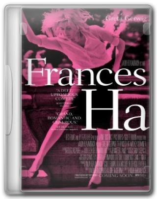 Capa do Filme Frances Ha