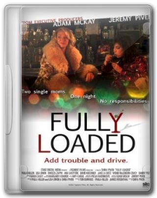 Capa do Filme Fully Loaded