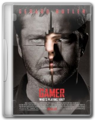 Capa do Filme Gamer