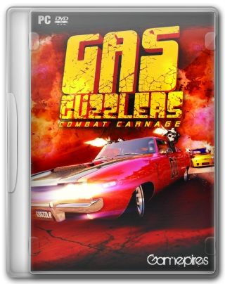 Gas Guzzlers Combat Carnage PC Torrent