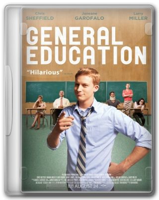 Capa do Filme General Education