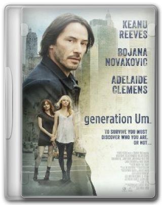 Capa do Filme Generation Um