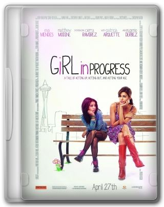 Capa do Filme Girl In Progress