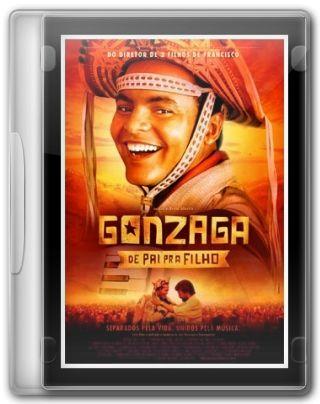 Capa do Filme Gonzaga: De Pai pra Filho
