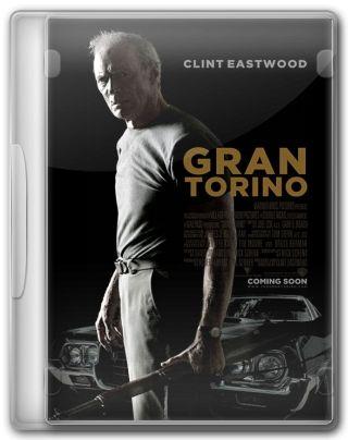 Capa do Filme Gran Torino