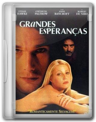 Capa do Filme Grandes Esperanças