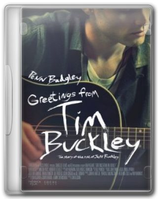 Capa do Filme Greetings from Tim Buckley