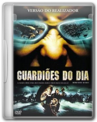 Capa do Filme Guardiões do Dia
