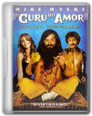 Capa do Filme Guru do Amor
