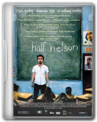 Capa do Filme Half Nelson Encurralados