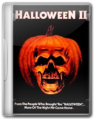 Capa do Filme Halloween 2 O Pesadelo Continua!
