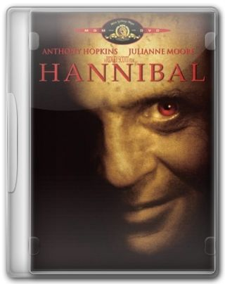 Capa do Filme Hannibal