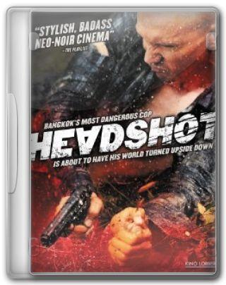 Capa do Filme Headshot