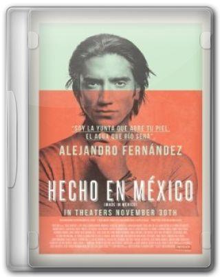 Capa do Filme Hecho en México