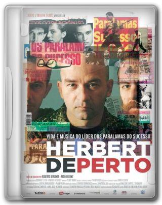 Capa do Filme Herbert de Perto