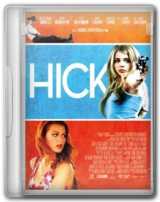 Capa do Filme Hick