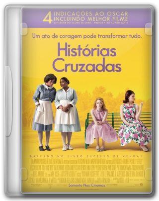Capa do Filme Histórias Cruzadas
