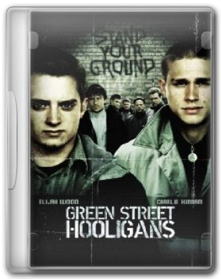 Capa do Filme Hooligans