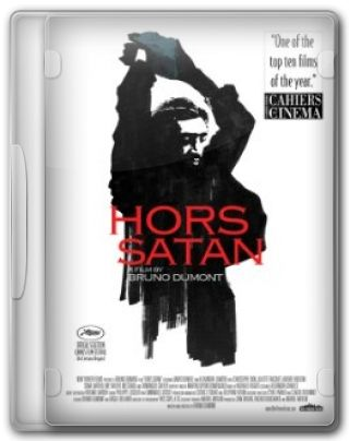 Capa do Filme Hors Satan