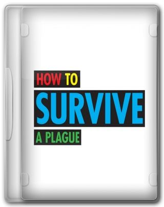 Capa do Filme How to Survive a Plague